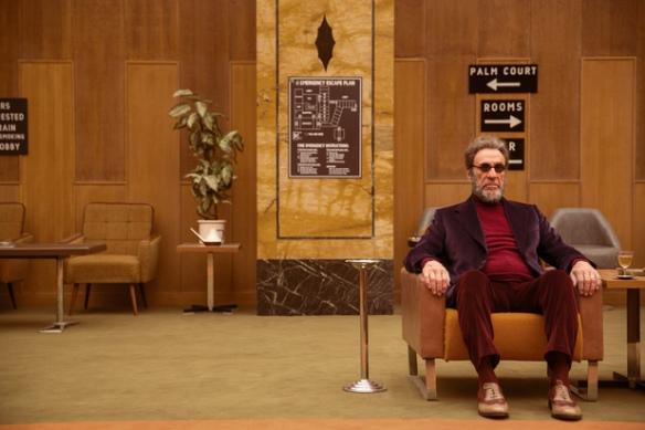 [digitalspy.com] | Salieri w hotelu Cracovia?