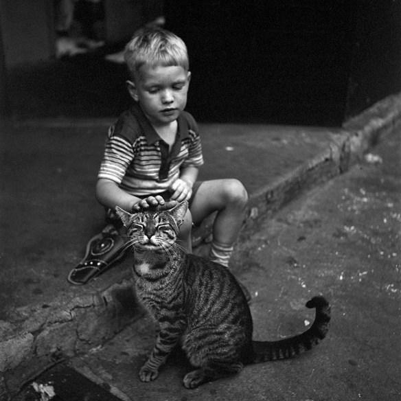 Fot. Vivian Maier