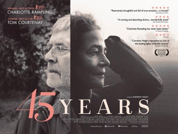 45yearsfilm.com