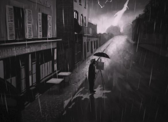 Vincent (Robert Gulaczyk) painting in the rain.jpg